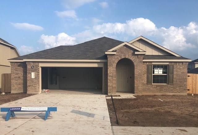 706 Carol Dr, Hutto, TX 78634 (#9468549) :: Ben Kinney Real Estate Team
