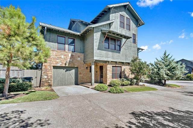 2208 Seabiscuit Cv #131, Spicewood, TX 78669 (#9468794) :: The Perry Henderson Group at Berkshire Hathaway Texas Realty