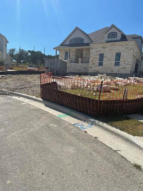 316 Lodestone Ln, Austin, TX 78738 (#9476966) :: Front Real Estate Co.
