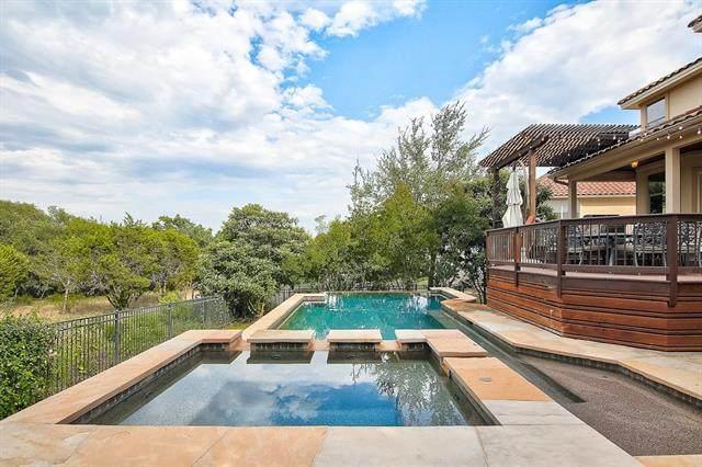11600 Woodland Hills Trl, Austin, TX 78732 (#9486127) :: Lauren McCoy with David Brodsky Properties