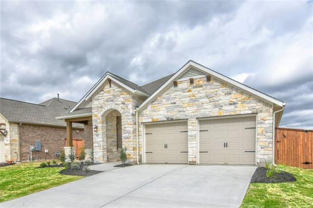 124 Salt Fork Dr, Liberty Hill, TX 78642 (#9508569) :: Forte Properties