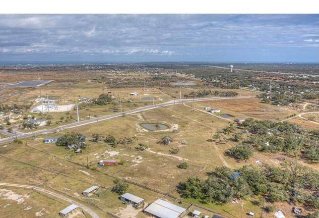 2841B Fm 1069, Rockport, TX 78382 (#9524467) :: RE/MAX IDEAL REALTY