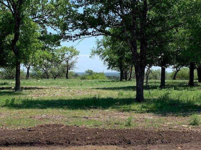 00 Private Road 4718, Kempner, TX 76539 (MLS #9526682) :: Brautigan Realty