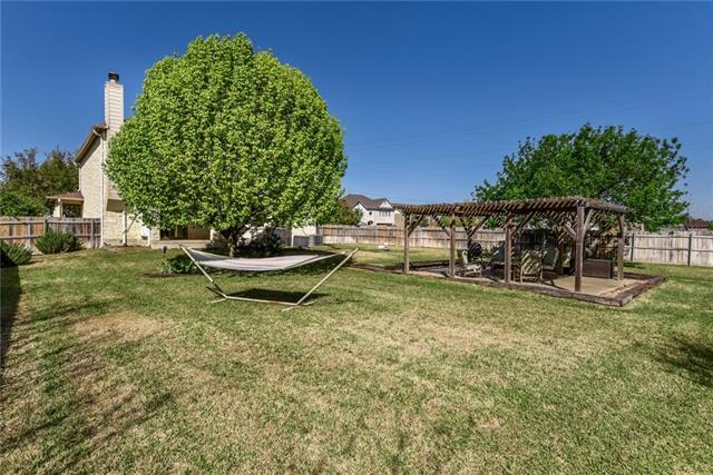 201 S Prairie Ln, Georgetown, TX 78633 (#9621941) :: Forte Properties