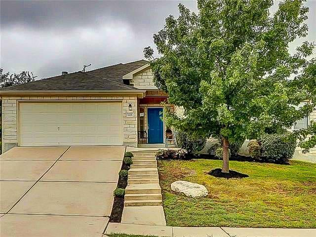1105 Wigwam, Leander, TX 78641 (#9657275) :: The Gregory Group
