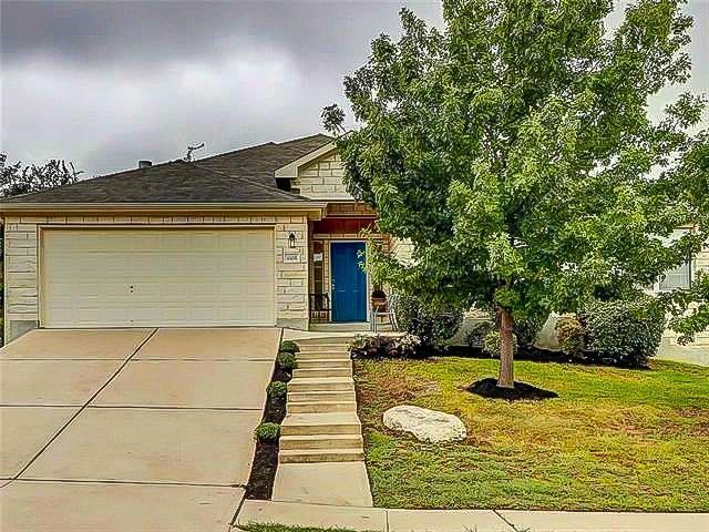 1105 Wigwam, Leander, TX 78641 (#9657275) :: Ana Luxury Homes