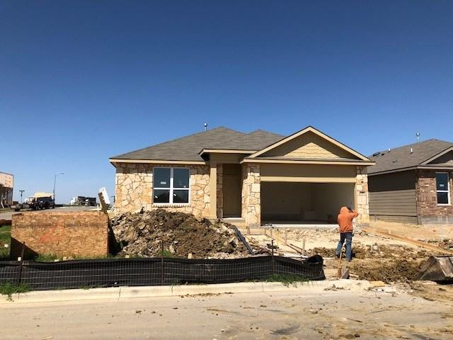 120 Four Star Dr, Elgin, TX 78621 (#9688170) :: The ZinaSells Group