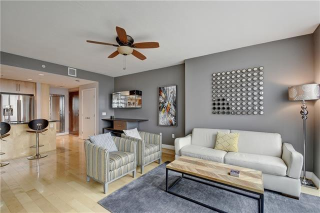 300 Bowie St #1408, Austin, TX 78703 (#9693282) :: KW United Group