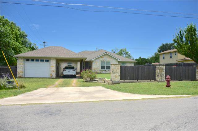 149 Travis Ln, Spicewood, TX 78669 (#9705980) :: Green City Realty