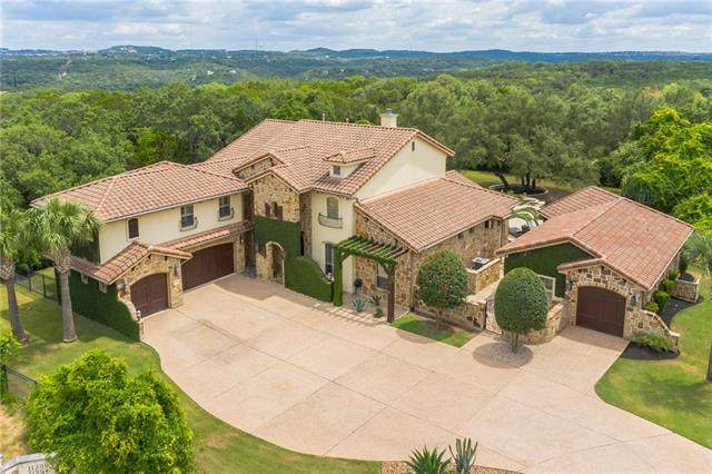 11401 Eagles Glen Dr, Austin, TX 78732 (#9736957) :: The Perry Henderson Group at Berkshire Hathaway Texas Realty
