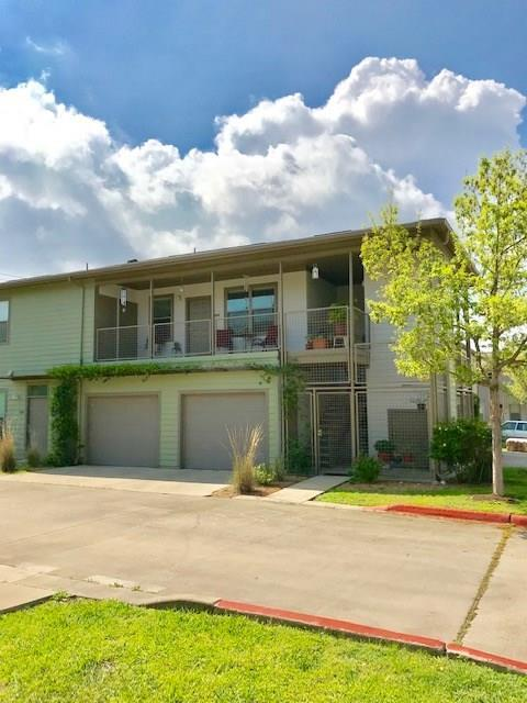 1201 Grove Blvd #803, Austin, TX 78741 (#9748119) :: Watters International