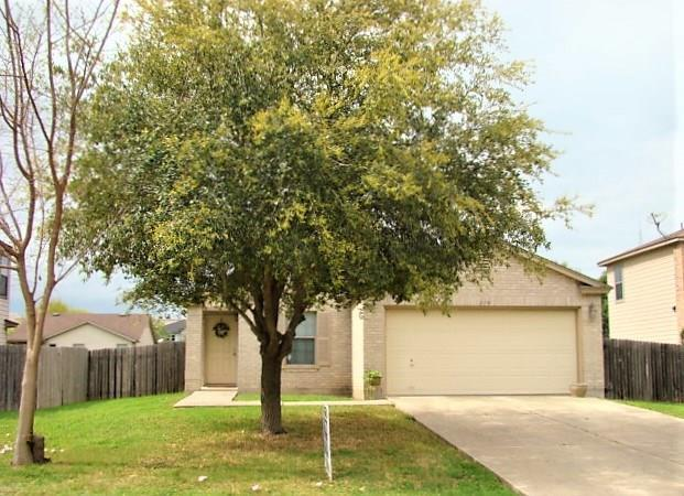 179 Retama, Kyle, TX 78640 (#9761082) :: The Heyl Group at Keller Williams