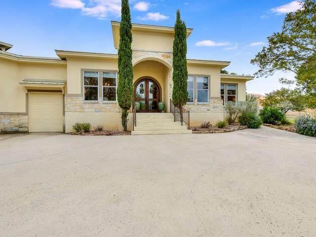 202 Sweetgrass, Horseshoe Bay, TX 78657 (#9781297) :: Papasan Real Estate Team @ Keller Williams Realty