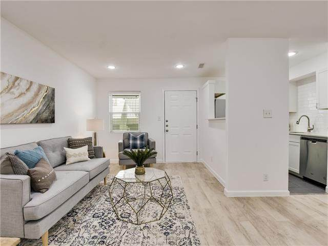 807 Blanco #205, Austin, TX 78703 (#9791368) :: RE/MAX IDEAL REALTY