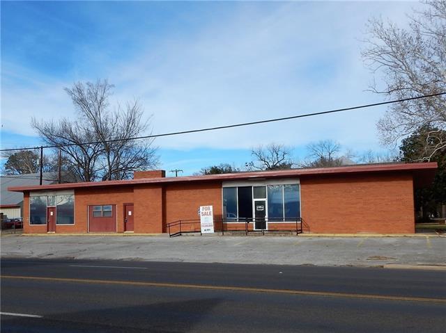 200 NW Loop 230 Loop, Smithville, TX 78957 (#9804055) :: Forte Properties