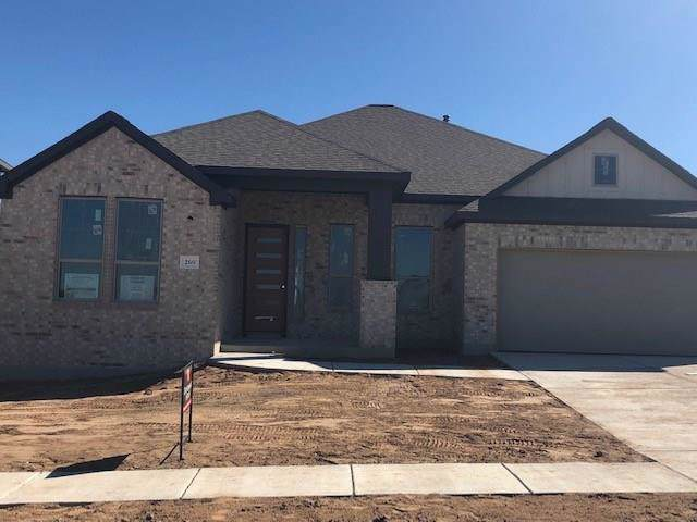269 Silver Pass, Kyle, TX 78640 (#9813479) :: R3 Marketing Group