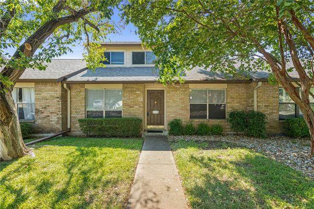 8219 Summer Side Dr #178, Austin, TX 78759 (#9856104) :: The Perry Henderson Group at Berkshire Hathaway Texas Realty