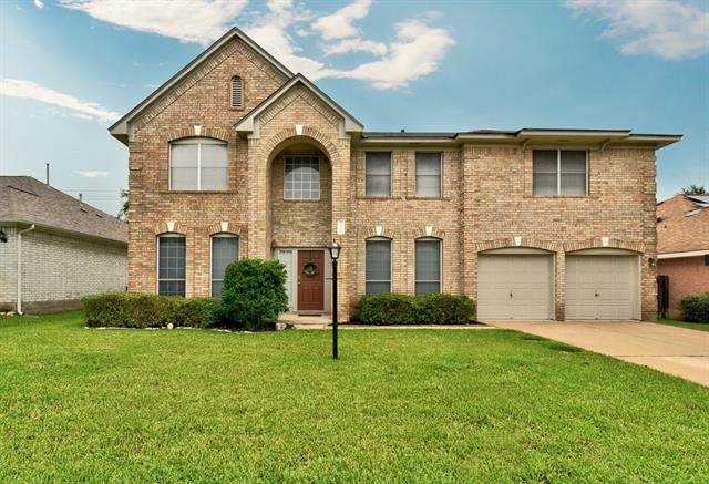 3808 Sawmill Dr, Austin, TX 78749 (#9858668) :: The Perry Henderson Group at Berkshire Hathaway Texas Realty