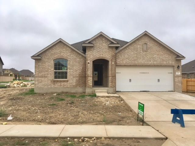 1206 Homer Ln, Round Rock, TX 78665 (#9863241) :: The Gregory Group
