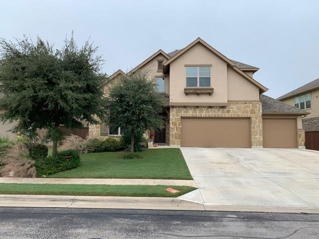 256 Norcia Loop, Liberty Hill, TX 78642 (#9863720) :: Realty Executives - Town & Country