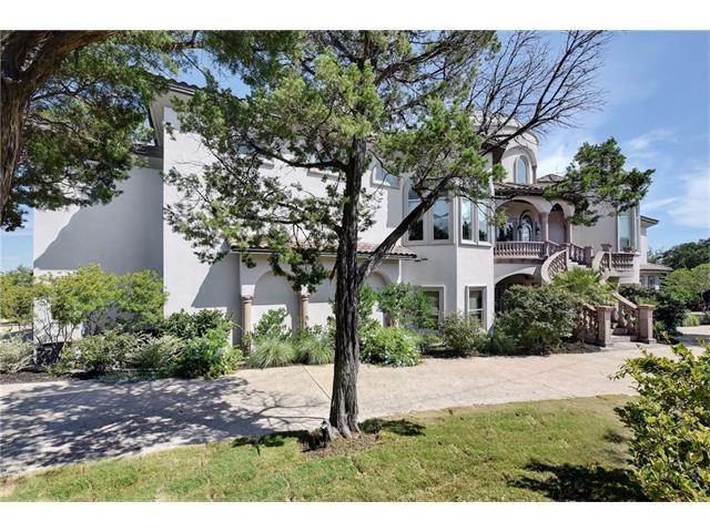 3900 Pearce Rd, Austin, TX 78730 (#9869785) :: Forte Properties
