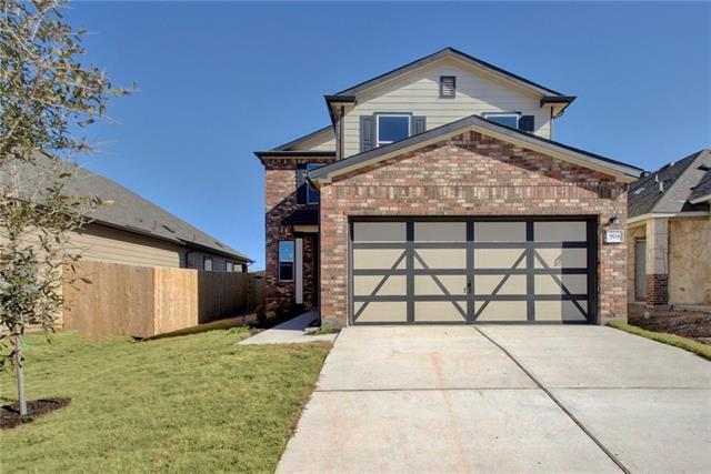 904 Sawbuck Dr, Pflugerville, TX 78660 (#9886232) :: Watters International