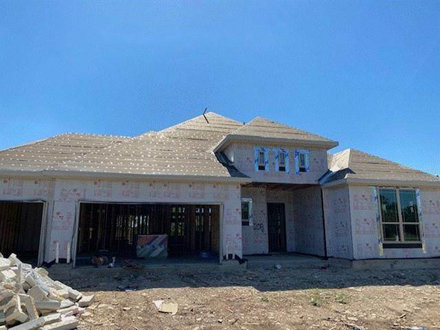 1208 Scenic Oaks Dr, Georgetown, TX 78628 (#9898438) :: ORO Realty