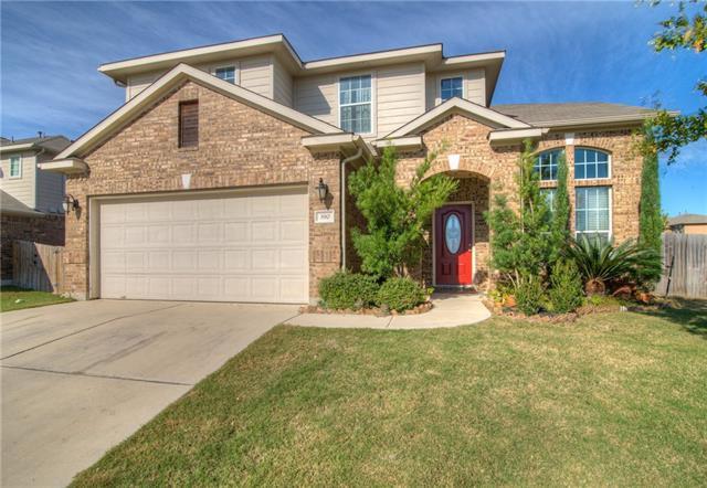 390 Strawberry Blonde Dr, Buda, TX 78610 (#9932773) :: Forte Properties