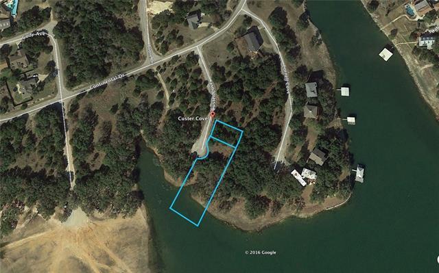 2705 Custer Cv, Lago Vista, TX 78645 (#9954589) :: Forte Properties