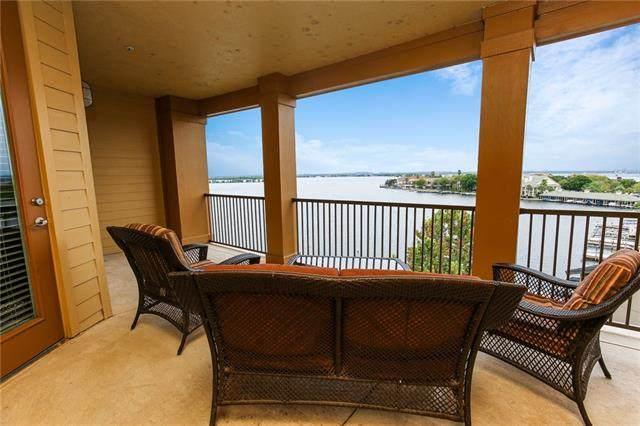 96 Island Dr #44, Horseshoe Bay, TX 78657 (MLS #9966014) :: Vista Real Estate