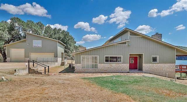 1822 County Road 140, Burnet, TX 78611 (#9982768) :: Watters International