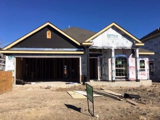 1258 Chad Dr, Round Rock, TX 78665 (#9984963) :: Papasan Real Estate Team @ Keller Williams Realty