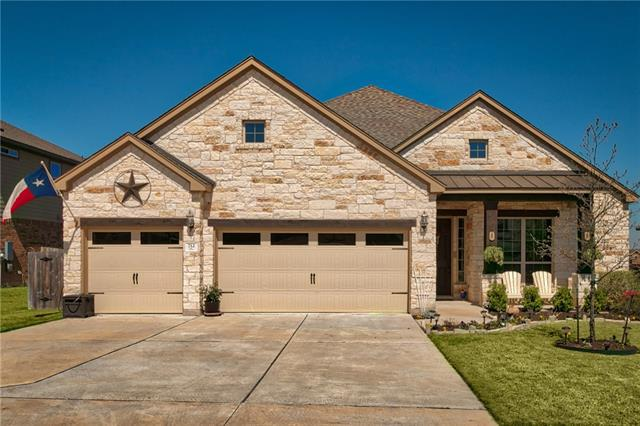 712 Carillion Dr, Pflugerville, TX 78660 (#1082643) :: The ZinaSells Group
