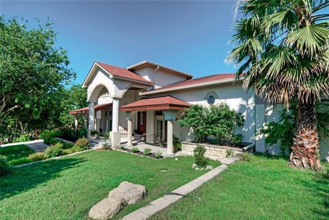 306 Quarry Springs Dr, San Marcos, TX 78666 (#1156704) :: Ana Luxury Homes