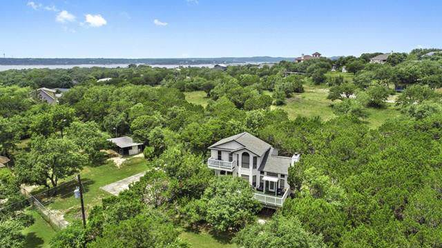 14730 Arrowhead Dr, Volente, TX 78641 (#1284941) :: The Perry Henderson Group at Berkshire Hathaway Texas Realty