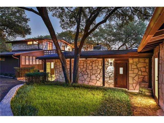 1201 Westlake Dr, West Lake Hills, TX 78746 (#1444947) :: Forte Properties