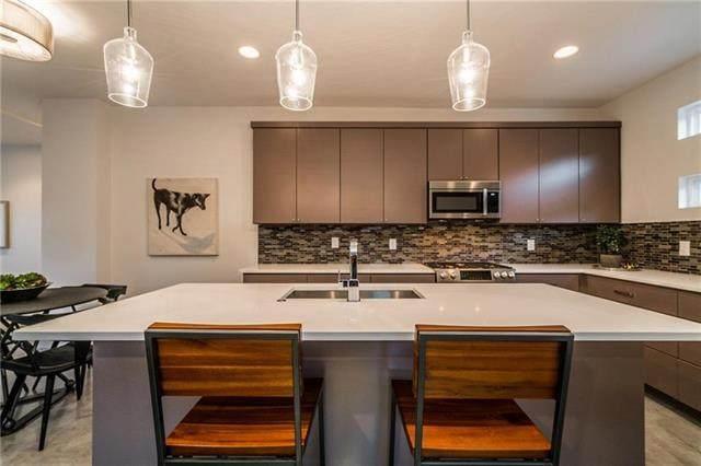 5702 Gloucester Ln A, Austin, TX 78723 (MLS #1482109) :: Vista Real Estate