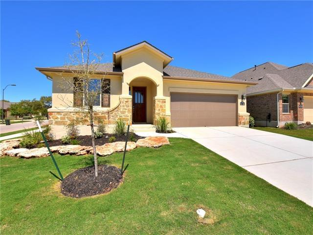 1231 Falling Hills Dr, Georgetown, TX 78628 (#1485929) :: Papasan Real Estate Team @ Keller Williams Realty