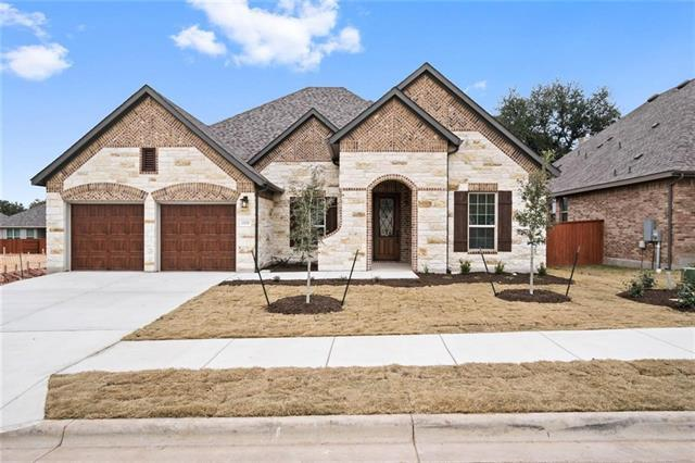 1508 Long Shadow Ln, Georgetown, TX 78628 (#1498723) :: Watters International