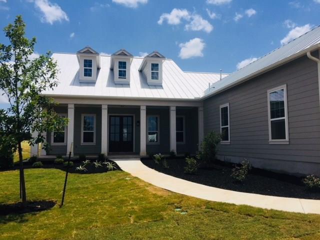 350 Cypress Springs Dr, Driftwood, TX 78619 (#1519763) :: Papasan Real Estate Team @ Keller Williams Realty