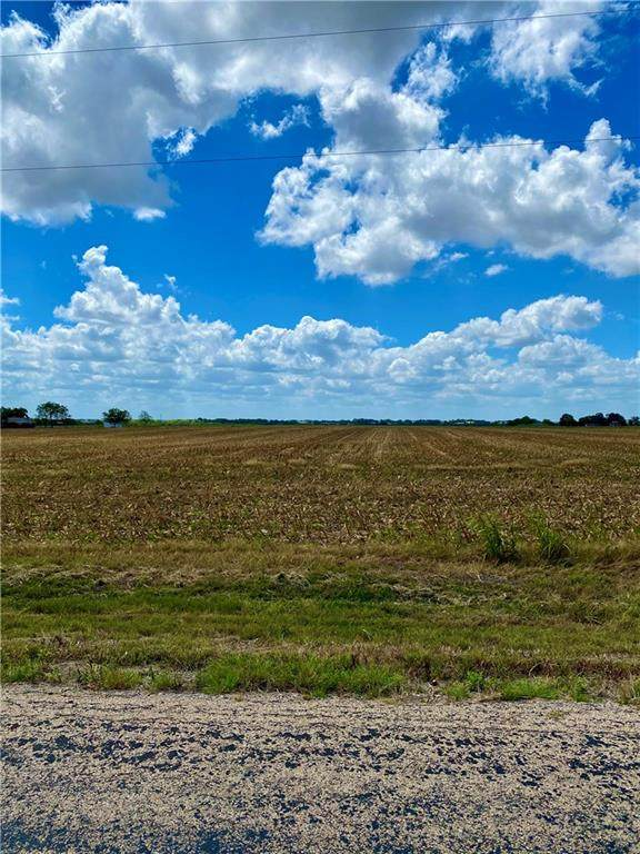 Lot 4 Cr 445, Taylor, TX 76574 (#1658505) :: The Perry Henderson Group at Berkshire Hathaway Texas Realty