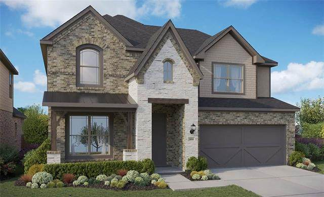 2237 Mcclendon Trl, Leander, TX 78641 (#1674777) :: Front Real Estate Co.