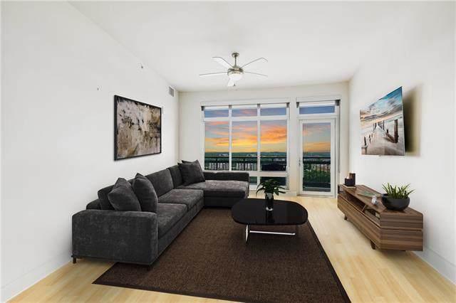 603 Davis St #1709, Austin, TX 78701 (#1852585) :: Lauren McCoy with David Brodsky Properties
