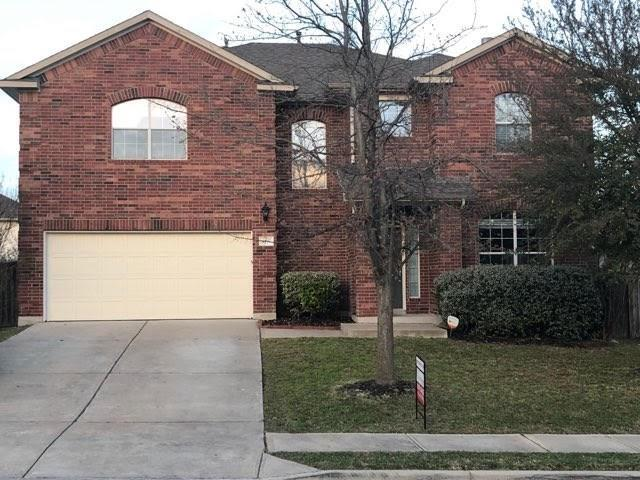 4497 Western Lake Dr, Round Rock, TX 78665 (#1903341) :: Papasan Real Estate Team @ Keller Williams Realty