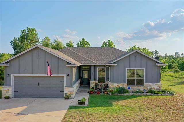 134 Bonham Ln, Paige, TX 78659 (MLS #1937589) :: Green Residential