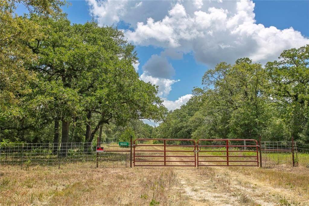 1644 County Road 314 - Photo 1