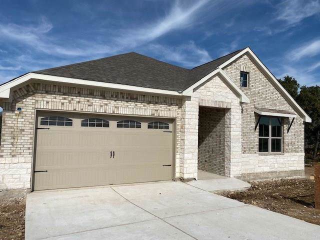 1345 Deering Creek Ct, Leander, TX 78641 (#2175397) :: Ben Kinney Real Estate Team