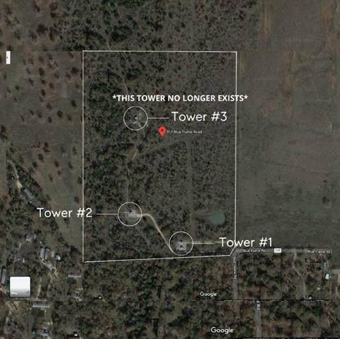 312 Blue Flame Rd, Cedar Creek, TX 78612 (#2299881) :: Papasan Real Estate Team @ Keller Williams Realty