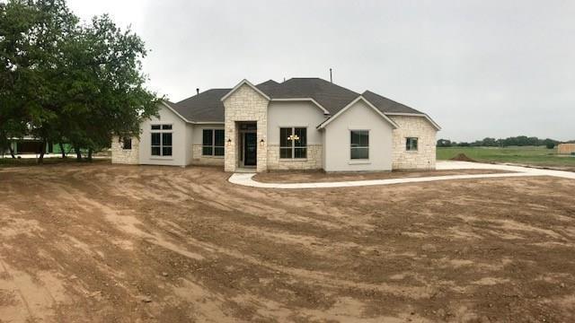 529 Bunker Ranch Blvd, Dripping Springs, TX 78620 (#2405163) :: Forte Properties
