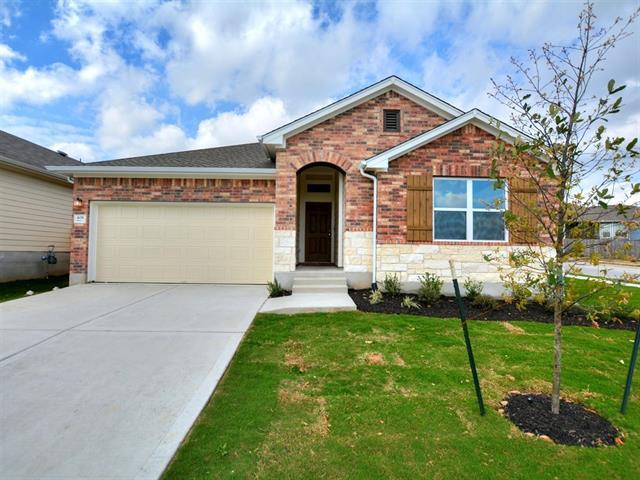 406 Bridgestone Way, Buda, TX 78610 (#2534608) :: The Gregory Group